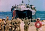 Image of Negro troops France, 1944, second 9 stock footage video 65675078088