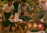 Image of wounded soldiers Marseilles France, 1944, second 2 stock footage video 65675078091