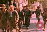 Image of wounded soldiers Marseilles France, 1944, second 7 stock footage video 65675078091