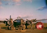 Image of A-26 Invader aircraft France, 1944, second 5 stock footage video 65675078094