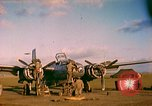 Image of A-26 Invader aircraft France, 1944, second 6 stock footage video 65675078094