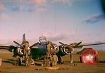 Image of A-26 Invader aircraft France, 1944, second 7 stock footage video 65675078094