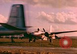 Image of A-26 Invader aircraft France, 1944, second 4 stock footage video 65675078095