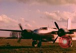 Image of A-26 Invader aircraft France, 1944, second 5 stock footage video 65675078095
