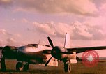 Image of A-26 Invader aircraft France, 1944, second 11 stock footage video 65675078095