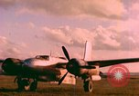 Image of A-26 Invader aircraft France, 1944, second 12 stock footage video 65675078095