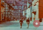 Image of American officers Germany, 1945, second 1 stock footage video 65675078103