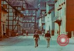Image of American officers Germany, 1945, second 2 stock footage video 65675078103