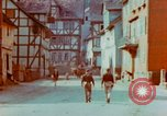 Image of American officers Germany, 1945, second 4 stock footage video 65675078103