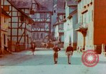 Image of American officers Germany, 1945, second 5 stock footage video 65675078103