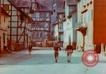 Image of American officers Germany, 1945, second 6 stock footage video 65675078103