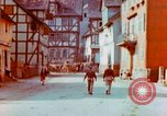 Image of American officers Germany, 1945, second 7 stock footage video 65675078103