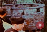 Image of American officers Germany, 1945, second 8 stock footage video 65675078103