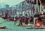 Image of American pilots Germany, 1945, second 3 stock footage video 65675078104