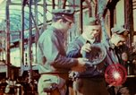 Image of American pilots Germany, 1945, second 7 stock footage video 65675078104