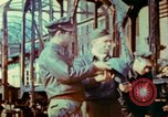 Image of American pilots Germany, 1945, second 11 stock footage video 65675078104