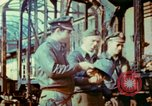 Image of American pilots Germany, 1945, second 12 stock footage video 65675078104
