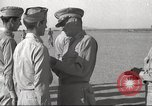 Image of Lieutenant General Spaatz Italy, 1944, second 12 stock footage video 65675078111