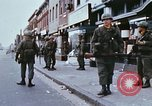 Image of 3rd Infantry Division Washington DC, 1968, second 4 stock footage video 65675078119