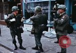 Image of 3rd Infantry Division Washington DC, 1968, second 8 stock footage video 65675078119