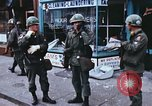 Image of 3rd Infantry Division Washington DC, 1968, second 11 stock footage video 65675078119