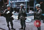 Image of 3rd Infantry Division Washington DC, 1968, second 12 stock footage video 65675078119