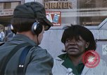 Image of African Americans Washington DC USA, 1968, second 12 stock footage video 65675078121