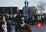 Image of Washington Riots Washington DC USA, 1968, second 8 stock footage video 65675078125