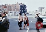 Image of Washington Riots Washington DC, 1968, second 11 stock footage video 65675078126