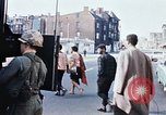 Image of Washington Riots Washington DC, 1968, second 12 stock footage video 65675078126