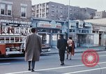 Image of Washington Riots Washington DC, 1968, second 14 stock footage video 65675078126
