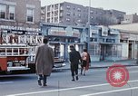 Image of Washington Riots Washington DC, 1968, second 15 stock footage video 65675078126