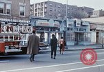 Image of Washington Riots Washington DC, 1968, second 16 stock footage video 65675078126
