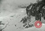 Image of Niagara Falls New York United States USA, 1919, second 2 stock footage video 65675078138