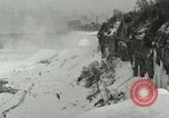 Image of Niagara Falls New York United States USA, 1919, second 3 stock footage video 65675078138