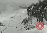 Image of Niagara Falls New York United States USA, 1919, second 4 stock footage video 65675078138