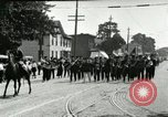 Image of Independence Day parade United States USA, 1919, second 1 stock footage video 65675078141