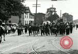 Image of Independence Day parade United States USA, 1919, second 2 stock footage video 65675078141