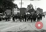 Image of Independence Day parade United States USA, 1919, second 3 stock footage video 65675078141