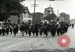 Image of Independence Day parade United States USA, 1919, second 4 stock footage video 65675078141