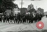 Image of Independence Day parade United States USA, 1919, second 5 stock footage video 65675078141