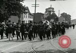 Image of Independence Day parade United States USA, 1919, second 6 stock footage video 65675078141