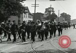Image of Independence Day parade United States USA, 1919, second 7 stock footage video 65675078141