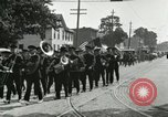 Image of Independence Day parade United States USA, 1919, second 9 stock footage video 65675078141