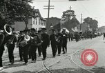 Image of Independence Day parade United States USA, 1919, second 10 stock footage video 65675078141