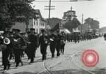 Image of Independence Day parade United States USA, 1919, second 11 stock footage video 65675078141