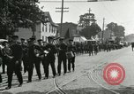 Image of Independence Day parade United States USA, 1919, second 12 stock footage video 65675078141
