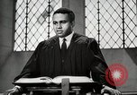 Image of Negroes United States USA, 1945, second 1 stock footage video 65675078151