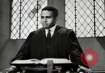 Image of Negroes United States USA, 1945, second 2 stock footage video 65675078151