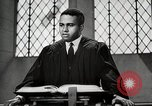 Image of Negroes United States USA, 1945, second 4 stock footage video 65675078151